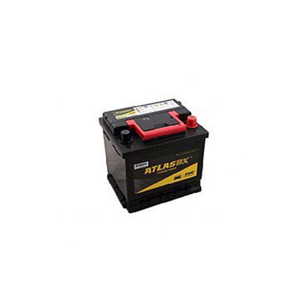 battery plus μπαταρια αυτοκινητου atlas MF54321 12V 45ah 450CCA εκκίνησης