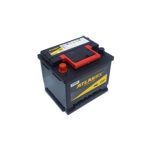 battery plus μπαταρια αυτοκινητου atlas MF54459 12V 45ah 390CCA εκκίνησης