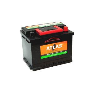 battery plus μπαταρια αυτοκινητου atlas MF55559 12V 55ah 480CCA εκκίνησης