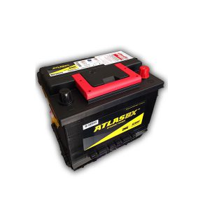 battery plus μπαταρια αυτοκινητου atlas MF56219 12V 62ah 540CCA εκκίνησης