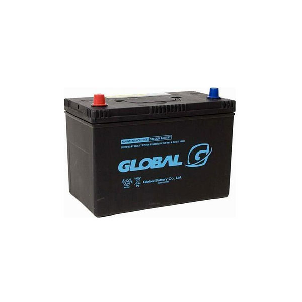 battery plus μπαταρια αυτοκινητου global smf 54018 12V 40ah 320CCA εκκίνησης