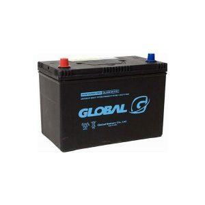 battery plus μπαταρια αυτοκινητου global smf 55066 12V 50ah 420CCA εκκίνησης