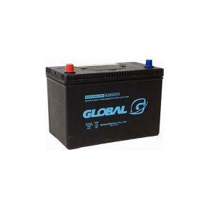 battery plus μπαταρια αυτοκινητου global smf 55559 12V 55ah 440CCA εκκίνησης
