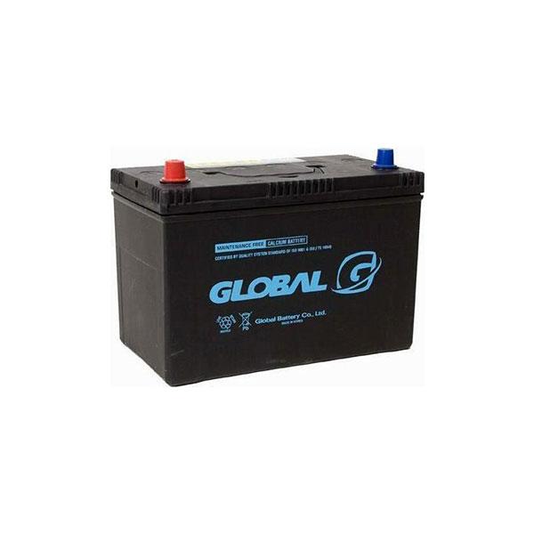 battery plus μπαταρια αυτοκινητου global smf 55565 12V 55ah 440CCA εκκίνησης