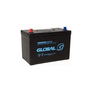 battery plus μπαταρια αυτοκινητου global smf 56219 12V 62ah 480CCA εκκίνησης