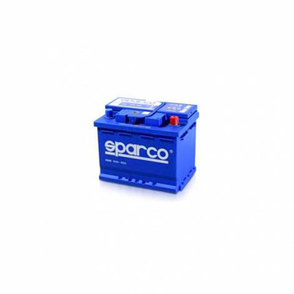 battery plus μπαταρια αυτοκινητου sparco 12v 65ah 550EN