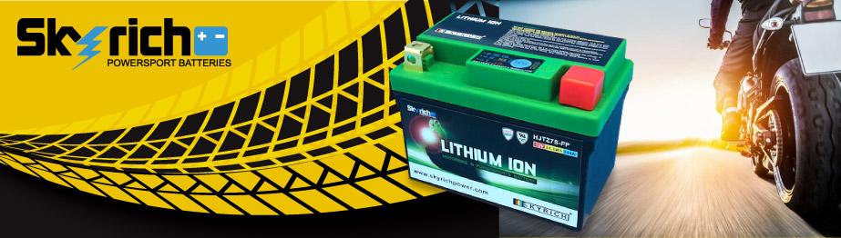 battery plus skyrich μπαταρίες μοτοσυκλετών