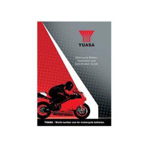 battery plus Μπαταρία μοτοσυκλετών YUASA Conventional 12N12 3B 12V 12 10HR 120 CCA EN εκκίνησης mpataria motosykletwn