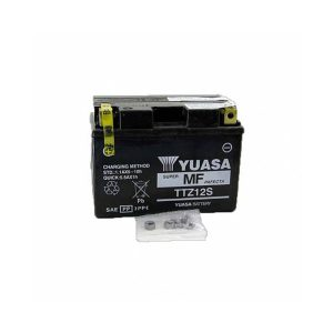 battery plus Μπαταρία μοτοσυκλετών YUASA YTZ12S BS 11 10HR Ah 210 CCA EN εκκίνησης mpataria motosykletwn