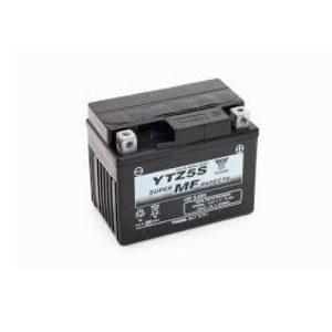 battery plus Μπαταρία μοτοσυκλετών YUASA YTZ5S 12V 3.5 10HR Ah 65 CCAEN εκκίνησης mpataria motosikletwn
