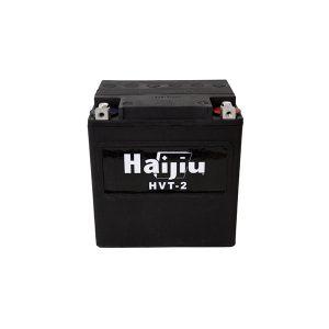 battery plus μπαταρία μοτοσυκλέτας haijiu GELHARLEYHVT2 mpataria motosykletas
