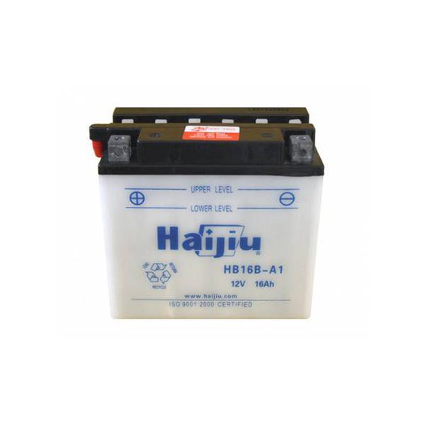 battery plus μπαταρία μοτοσυκλέτας haijiu hb16ala2yb16ala2 mpataria motosykletas