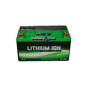battery plus μπαταρία μοτοσυκλέτας skyrich LFP10 mpataria motosykletas