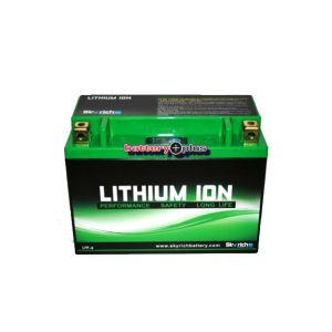 battery plus μπαταρία μοτοσυκλέτας skyrich LFP612V18AH250A mpataria motosykletas
