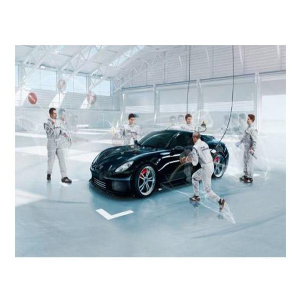 buttery plus αλοιφες καθαριστικά αυτοκινητων Koch Chemie ΚΑΘΑΡΙΣΤΙΚΟ Nano Magic Shampoo 750ml katharistiko aytokinhtou.