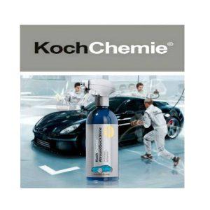 buttery plus αλοιφες καθαριστικά αυτοκινητων Koch Chemie ΣΥΝΤΗΡΗΤΙΚΟ ΓΥΑΛΙΣΤΙΚΟ ΑΜΑΞΩΜΑΤΟΣ All Around Quick Shine katharistiko aytokinhtou