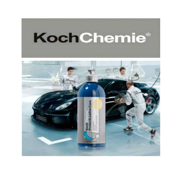 buttery plus αλοιφες καθαριστικά αυτοκινητων Koch Chemie ΣΥΝΤΗΡΗΤΙΚΟ ΔΕΡΜΑΤΙΝΩΝ ΚΑΘΙΣΜΑΤΩΝ Protect Leather Care katharistiko aytokinhtou